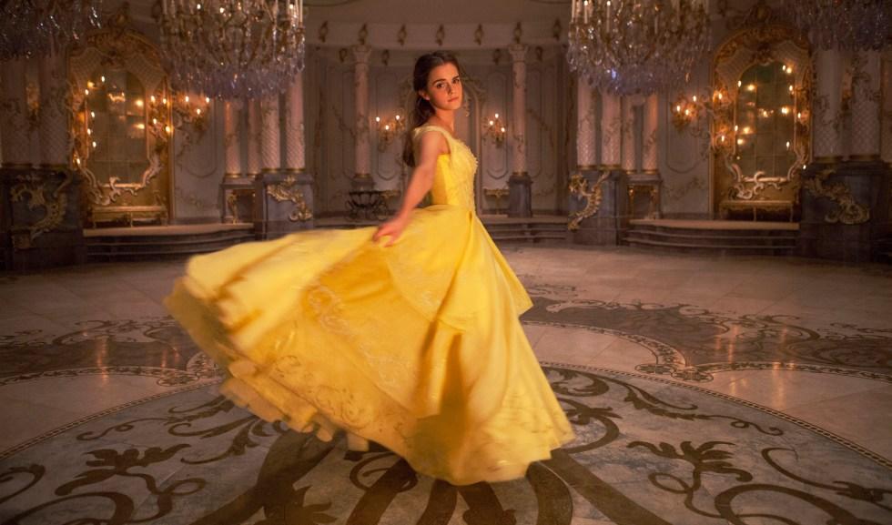 2017 Walt Disney Studios Motion Pictures Slate!!!