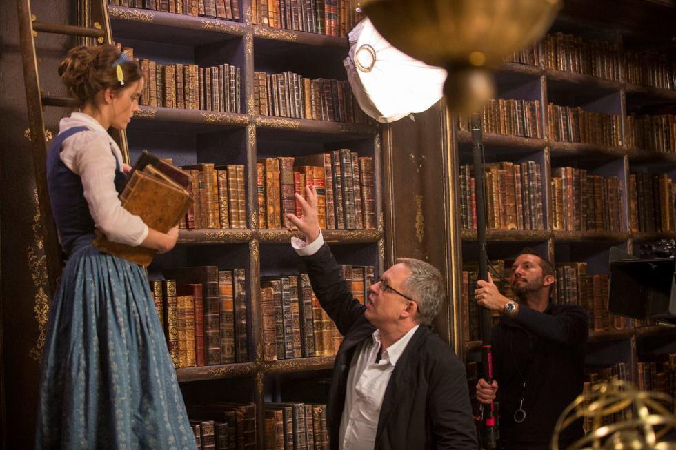 Bill Condon & Alan Menken Reveals Not Reinvents Beauty and the Beast