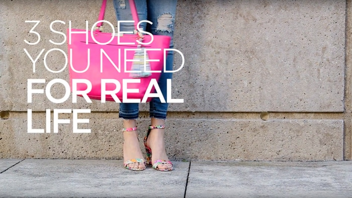 shoes for real life (1 of 8)