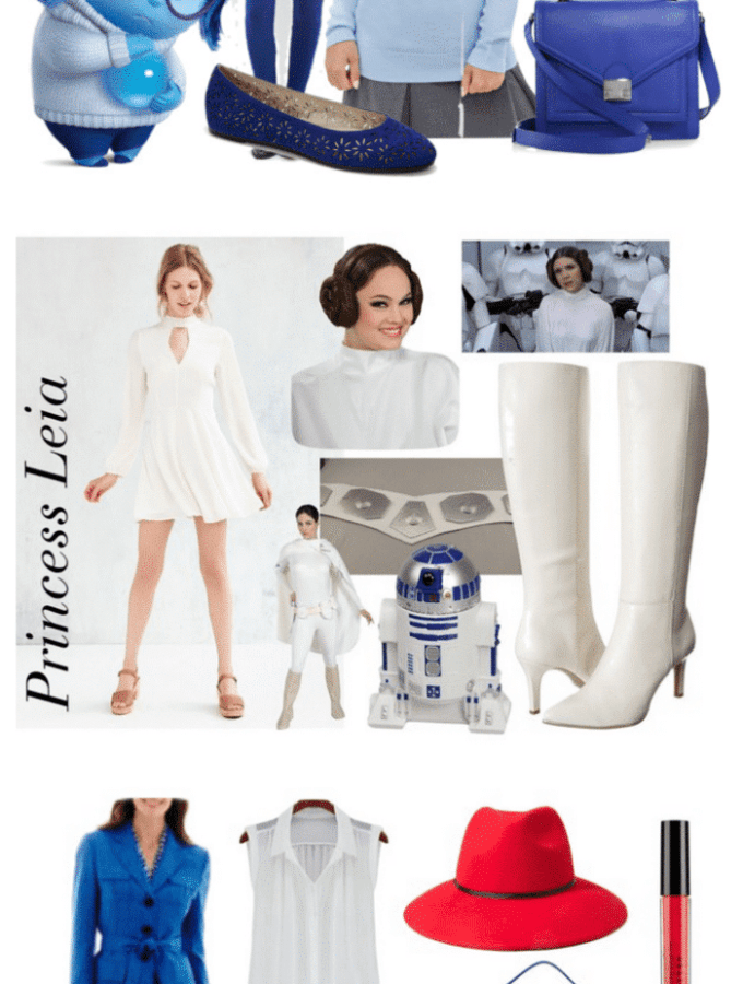 D23 Expo Outfit Ideas
