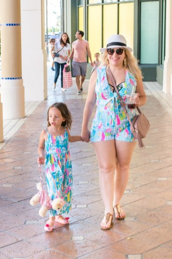 Mommy And Daughter Matching Outfits April Golightly