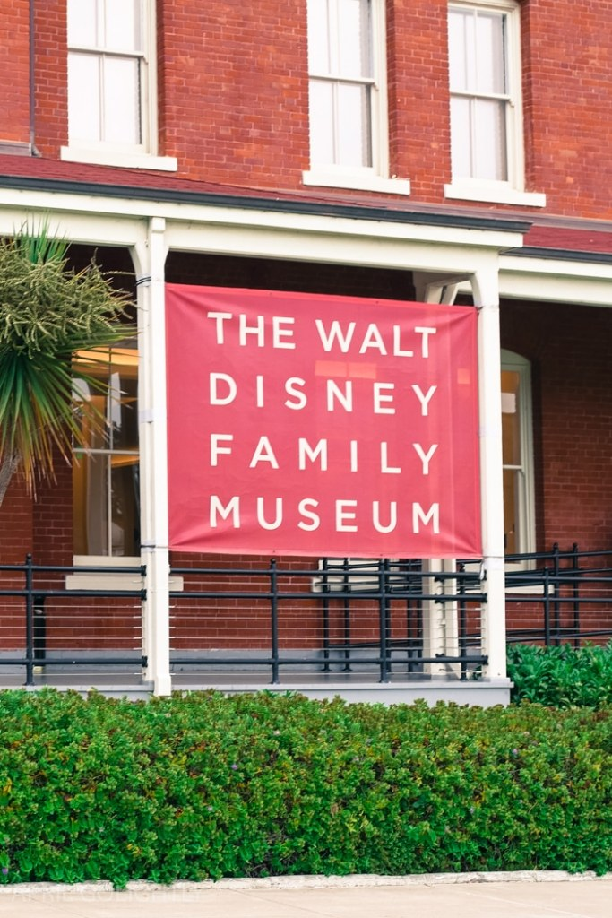 Why Disney Fans Need to Visit San Francisco
