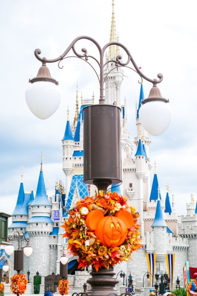10 Reasons to Go to Mickey's Halloween Party