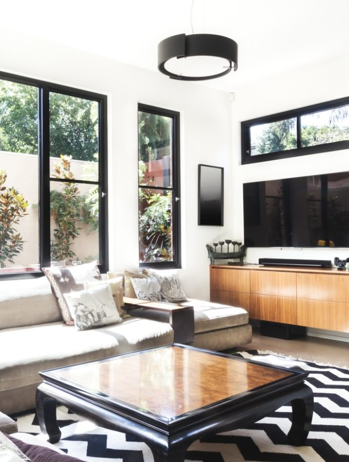 How to Hide TV Wires for a Stylish Living Room