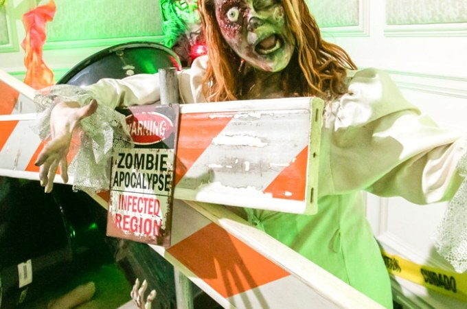 Top 8 Ultimate Halloween Events in Florida You'll Adore