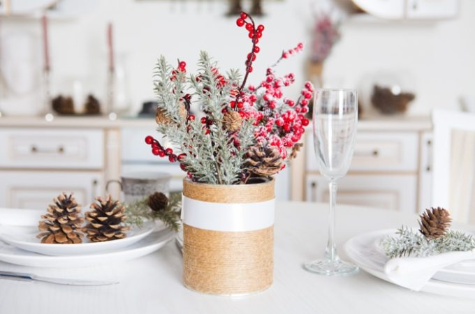5 Genius Ways to Get your Kitchen Ready for the Holiday Season