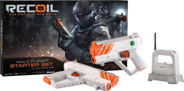 Recoil - Starter Set - Multi