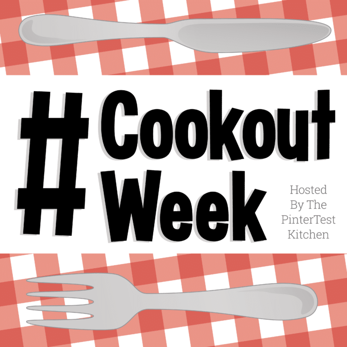 Cookout Week 2018
