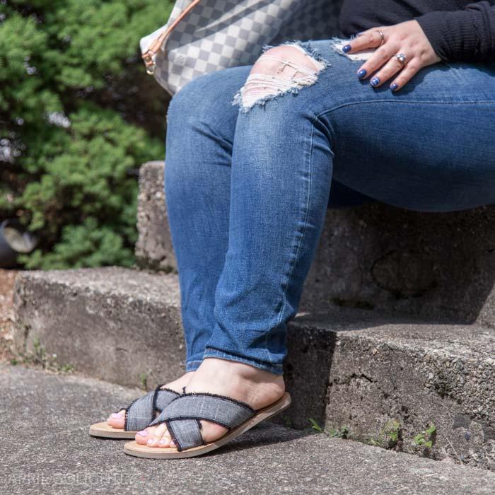Cute Jeans from Stitch Fix