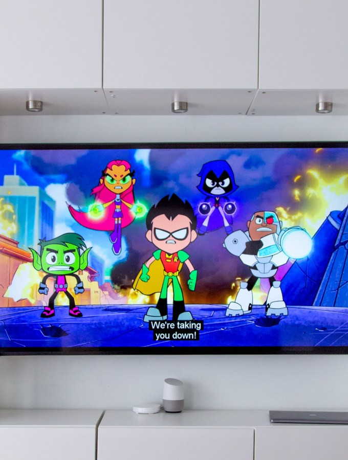 Teen Titans Go To The Movies – Ticket Giveaway