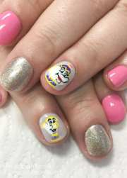 disney nails art & design