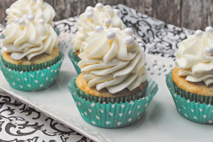 Copycat Georgetown Cupcake Recipe