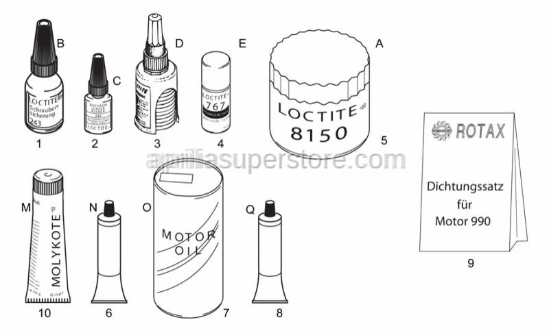 Loctite Anti Seize 50ml.15378