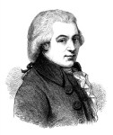 Mozart, NOT a Renaissance Soul