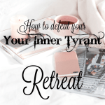 Retreat to Win