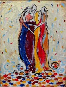 art by Nathalie Villeneuve