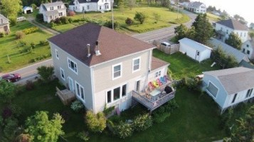 Nova Scotia Home