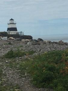 Margaretsville Lighthouse