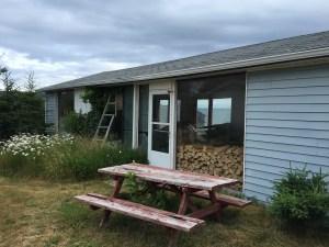 the original summer house