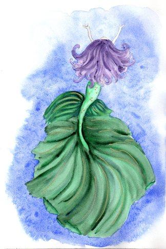 Mermaid Emily