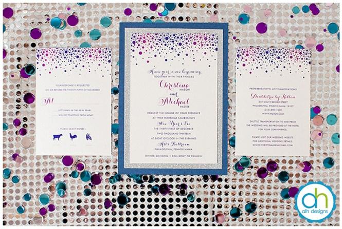 Modern Jewel Tone Wedding At Vista West Ranch