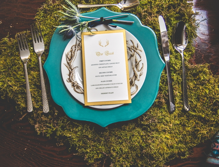 Game of ThronesInspired Styled Shoot  featured on Every Last Detail  April Lynn Designs
