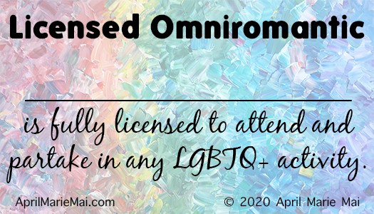 Licensed Omniromantic