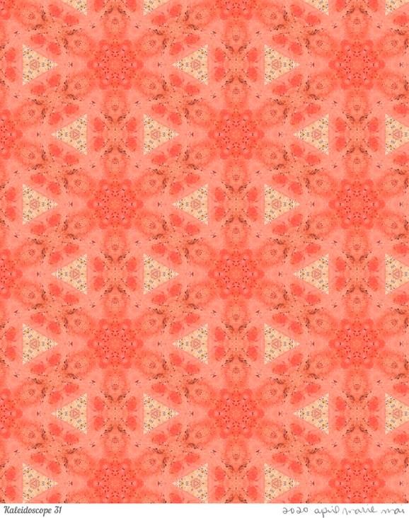 Kaleidoscope 31 Print