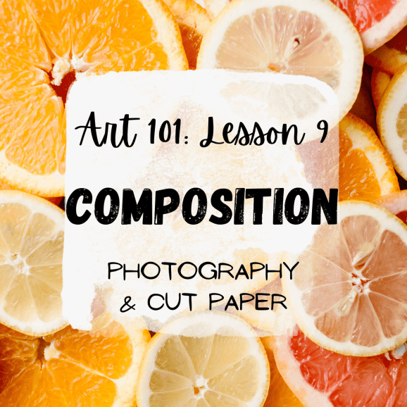 Composition in Art