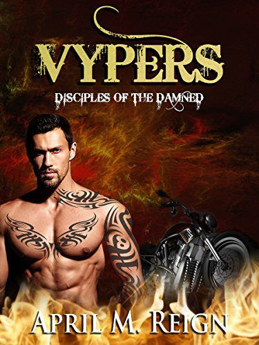 The Vypers(A Vampire Biker Novel Series) Season 1 Episode 2 (Disciples of the Damned)