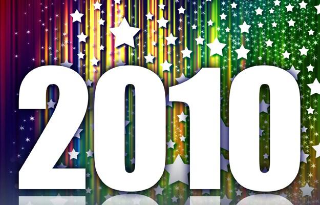 Happy New Year?