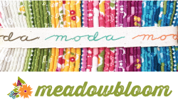 meadowbloom fabric by april rosenthal for moda