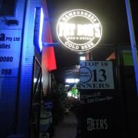 Fat Bob's