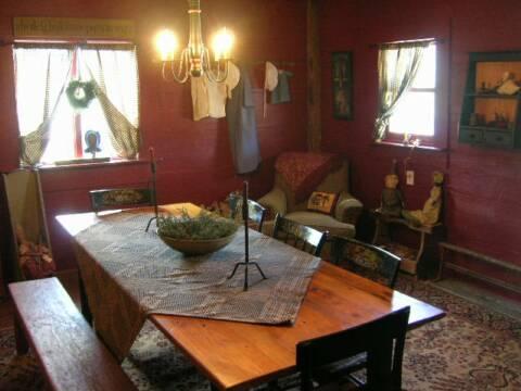 A Primitive Place Member Gallery