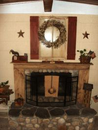 A Primitive Place ~ Primitive & Colonial Inspired ...