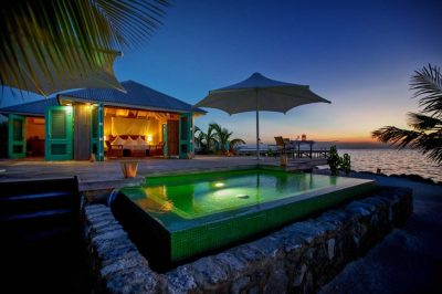 Gallery | Cayo Espanto Private Island | Luxury Belize Resorts