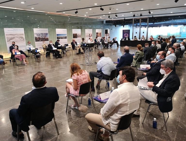 El Presidente de Aprocom forma parte del consejo asesor del Tourism Innovation Summit, constituido hoy, y que se celebrará en FIBES en noviembre