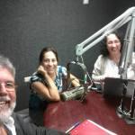 entrevista radio Paz 2