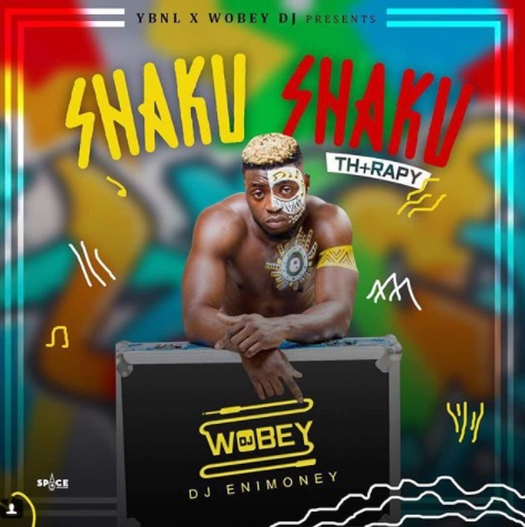 Shaku Shaku Therapy mix by DJ Enimoney free Download