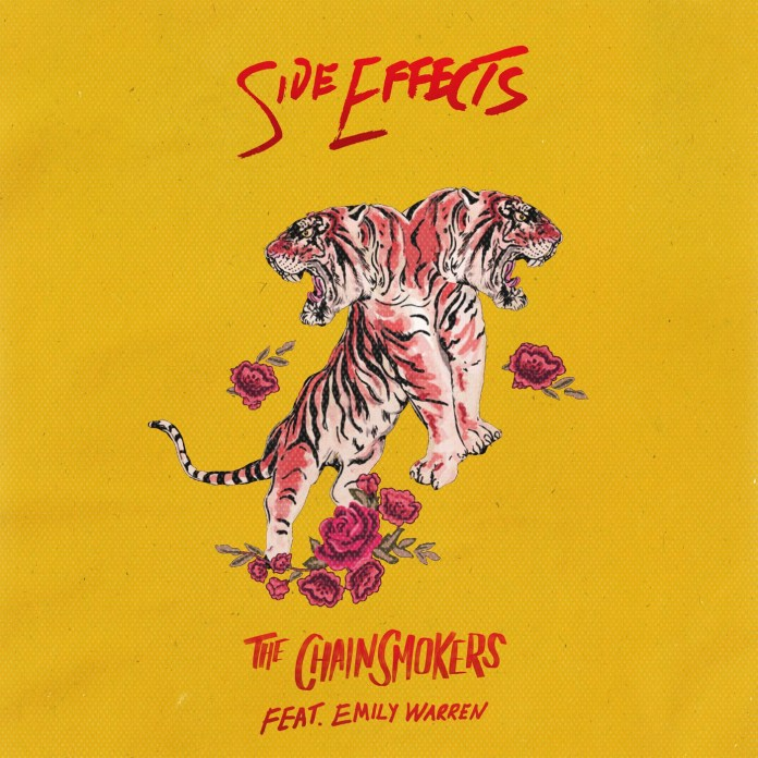 The Chainsmokers – Side Effects ft. Emily Warren