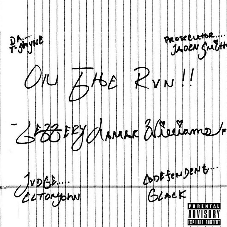 Young Thug – On The Run Ft. Offset