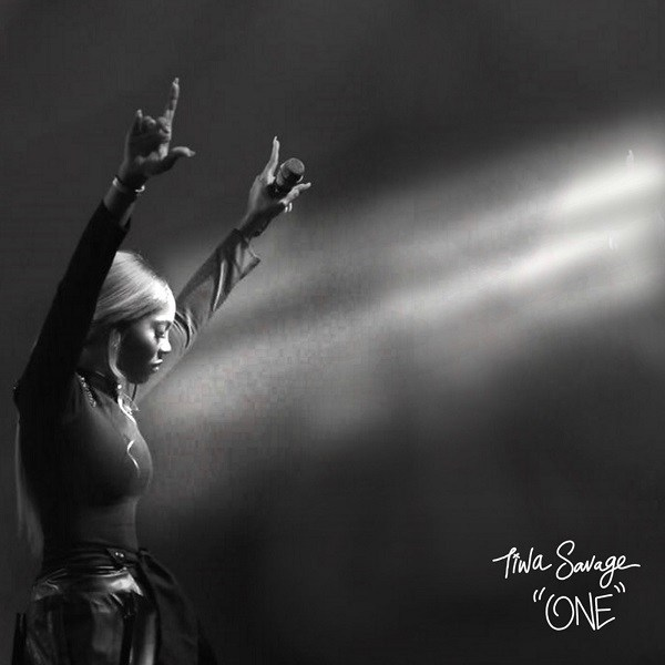 Tiwa Savage – One