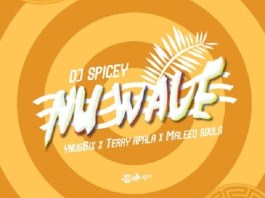 DJ Spicey – Nu Wave Ft. Yung6ix, Terry Apala, Maleeq Souls