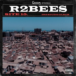 R2bees – Straight From Mars ft Wizkid