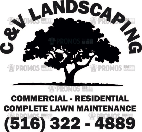 landscaping &