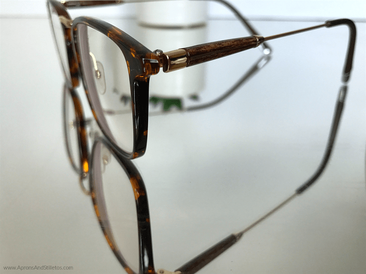 On-Trend Affordable Prescription Eyeglasses