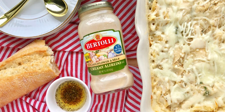 Bertolli Sunday Supper
