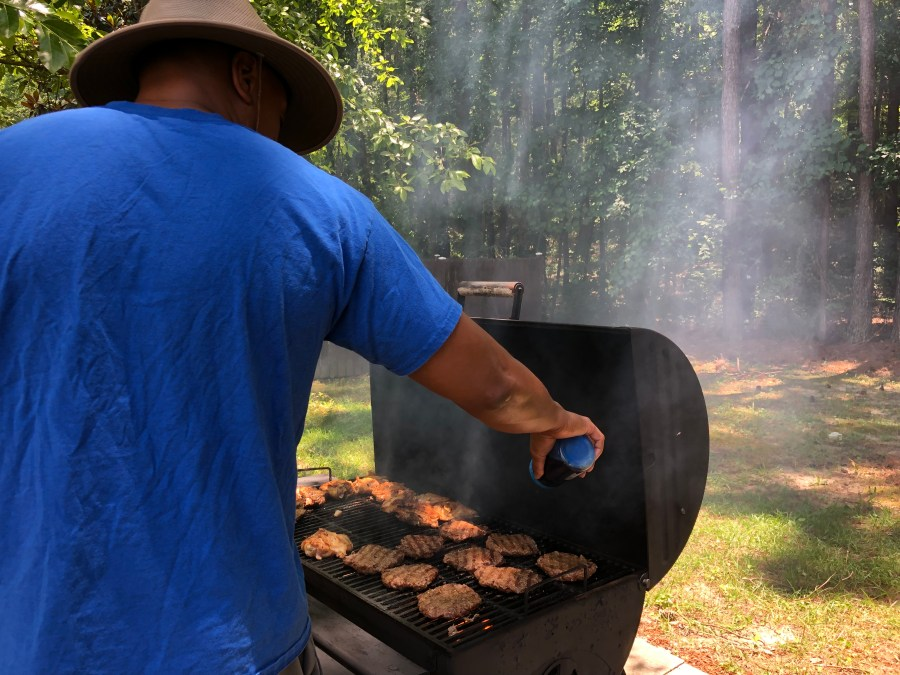 3 Steps for Having a Successful Barbecue