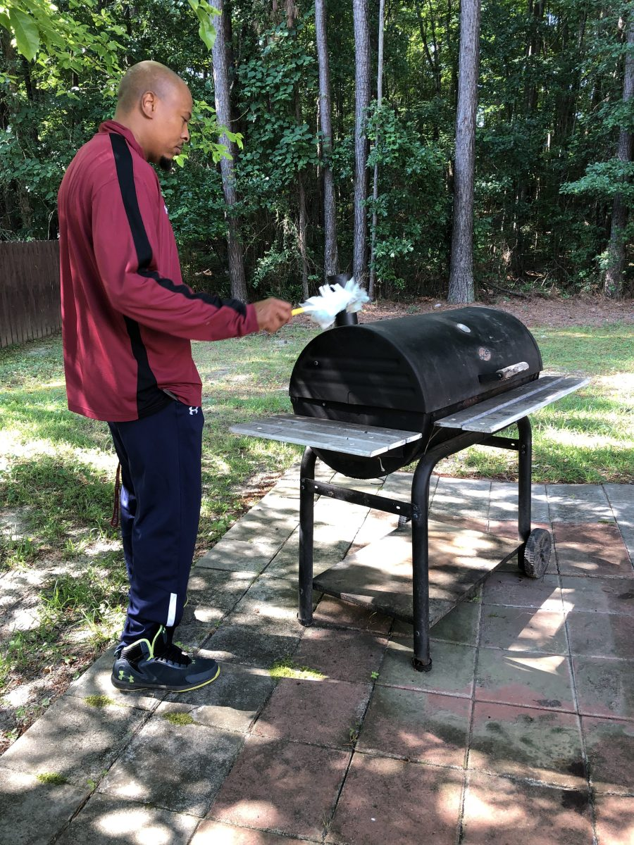 How to Refresh Your Grill in 4 Steps