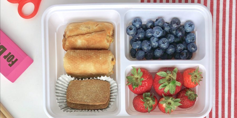 Back to School Breakfast Solutions